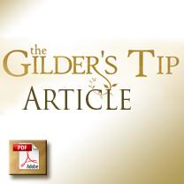 Gilder's Tip - Digital