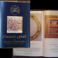 Gilder's Tip and Printed